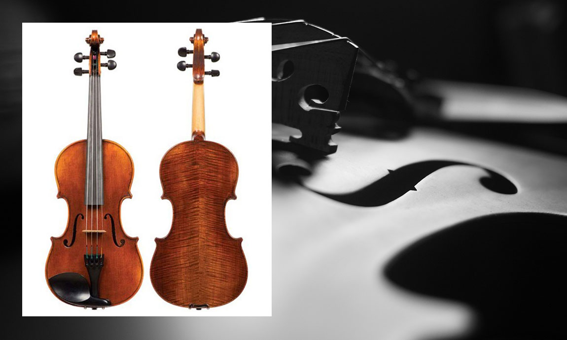 Eastman Violins: Hand Crafted for All Playing Levels