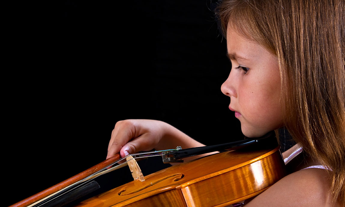 Student Violin Outfits: How to Choose