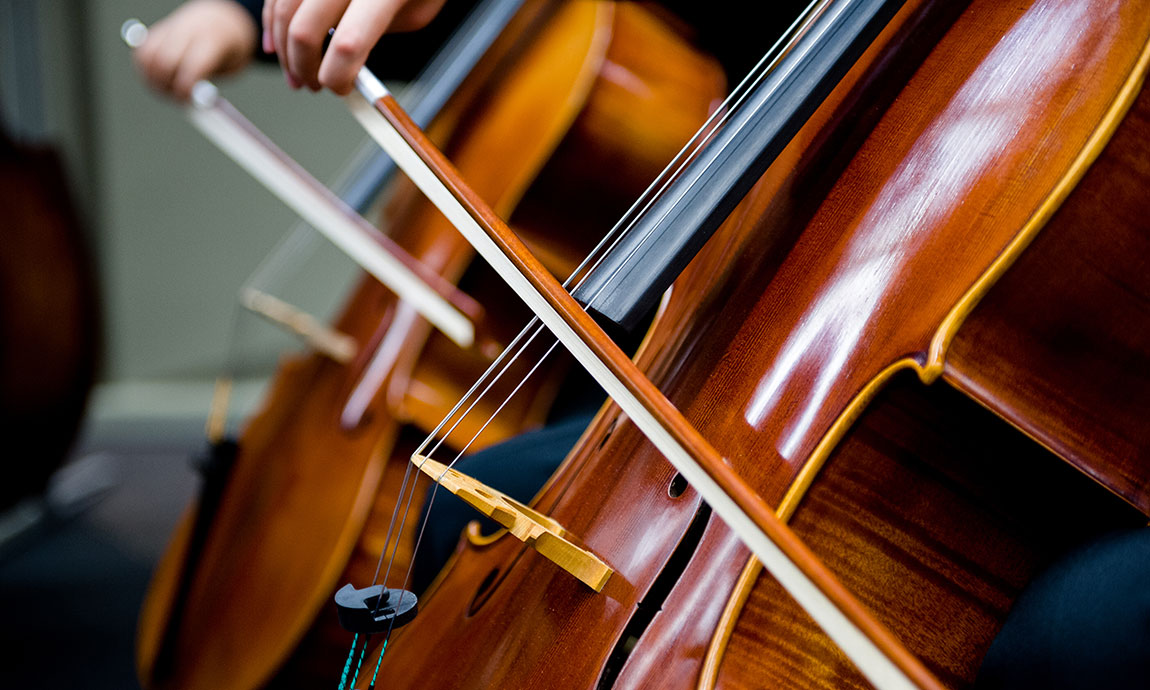 Types of Cello Strings: An Overview