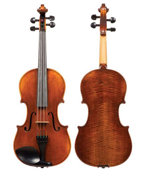 Andreas Eastman Model 305 Intermediate Violin Outfit