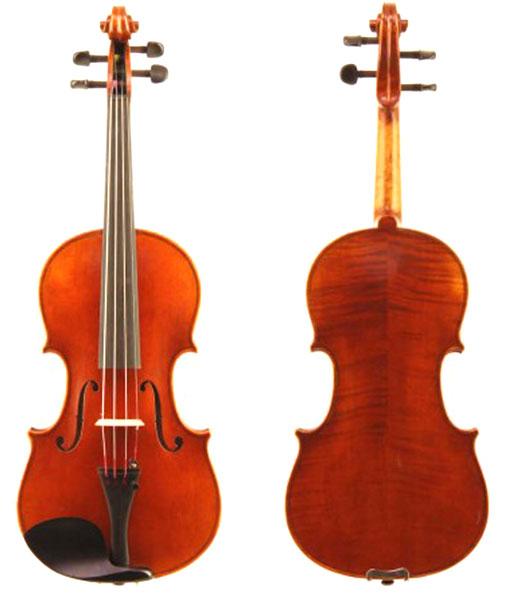 Otto Model 158 Violin Outfit